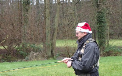 Chirk Training Day 14th December